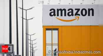 British watchdog plans investigation into Amazon's use of data: Report