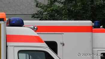 Melle: 67-jähriger Motorradfahrer bei Verkehrsunfall schwer verletzt - osna.live