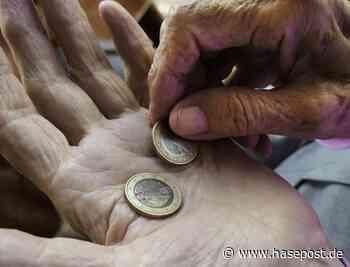 Trickbetrügerinnen erbeuten 20.000 Euro von Senioren aus Melle   hasepost.de - HASEPOST