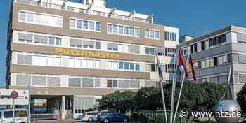 Landratsamt Esslingen kritisiert Corona-Impfpläne in Aichtal- NÜRTINGER ZEITUNG - Nürtinger Zeitung