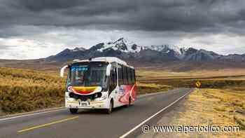 La caída de un autobús por un barranco en Perú causa al menos 17 muertos - El Periódico