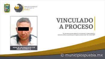 Vinculan a proceso a sujeto que degolló y aventó a un barranco a su pareja en Amozoc - Municipios Puebla