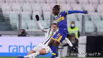 ASSE Mercato : Yann Karamoh, Parme refroidit l'AS Saint-Étienne - Foot Sur 7