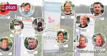 Gemischte Gefühle vor dem Hessentag in Haiger - Mittelhessen