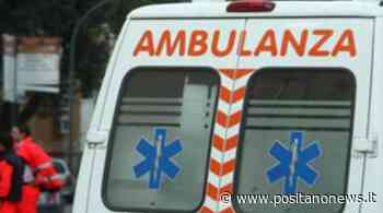 Castellammare di Stabia: ambulanza bloccata, i medici arrivano a piedi - Positanonews - Positanonews