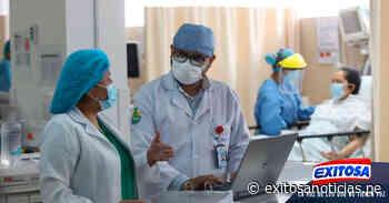 Tacna: casos de coronavirus aumentan a más de 100 por día - exitosanoticias