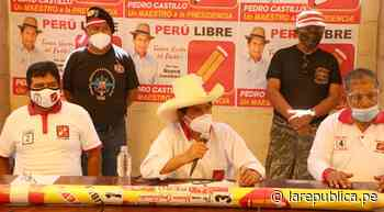 Elecciones 2021: cómo votó la región Tacna en la segunda vuelta - LaRepública.pe