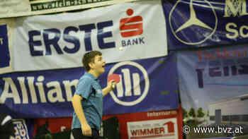 Tischtennis - Seper wurde von Oberwart unter Vertrag genommen - BVZ.at
