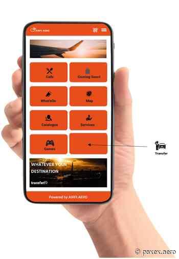 AirFi adds ground Transferz booking to IFE portal – PaxEx.Aero - PaxEx.Aero
