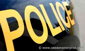 Reported car crash in Caledon leads to impaired drug charge for driver May 28, 2021 - Caledon Enterprise