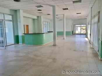 Villa Mercedes: el Gobierno refuncionalizará y ampliará la maternidad del edificio de DOSEP - Agencia de Noticias San Luis