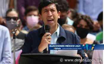 Pedro Kumamoto vigilará administración de Juan José Frangie desde una regiduría en Zapopan - Debate