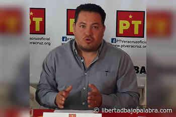 Chentín Aguilar, en 2017 buscó ser regidor en Emiliano Zapata; en 2021 contendió como alcalde de Alto Lucero. ¿Dónde tiene su residencia? - Libertadbajopalabra.com