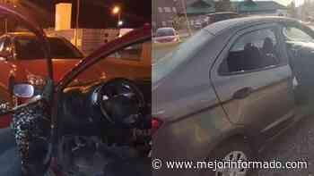 Rompieron vehículos de médicos del hospital de Cutral Co - Mejor Informado