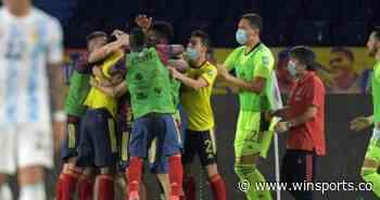 'Piscis' Restrepo sobre Reinaldo Rueda - Win Sports