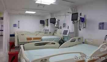 Crece la ocupación de camas UCI en Sucre - Caracol Radio