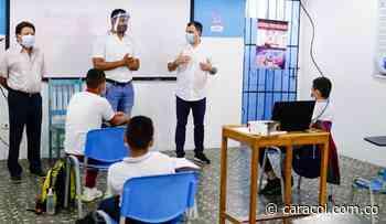 La pandemia ha dejado deserción escolar en Sincelejo - Caracol Radio