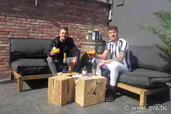 Bistro De Kuip kan eindelijk écht open - Gazet van Antwerpen