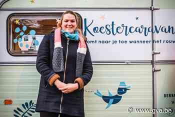 """2.700 Vlamingen lopen of wandelen vandaag voor Berrefonds: """"Je mag heel trots zijn op dat kindje dat er niet m - Gazet van Antwerpen"""