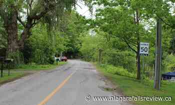 Temporary speed bumps approved for Black Creek Road in Fort Erie - NiagaraFallsReview.ca