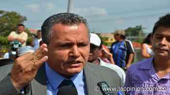 Ordenan declarar electo como alcalde de Villa del Rosario a Carlos Julio Socha | Noticias de Norte de Santander, Colombia y el mundo - La Opinión Cúcuta