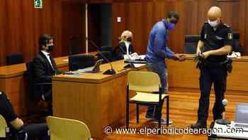 Juicio en Zaragoza I Los forenses se alinean con Homicidios y niegan el forcejeo en el crimen de Reyes - El Periódico de Aragón