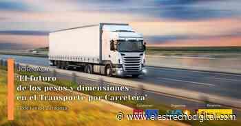 Zaragoza Logistics Center será sede de una jornada sobre la competitividad del transporte por carretera de la mano de UNO Logística - El Estrecho Digital