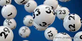 Lotto: premiata Chiari (BS) con una vincita da 26.700 euro - http://www.pressgiochi.it/