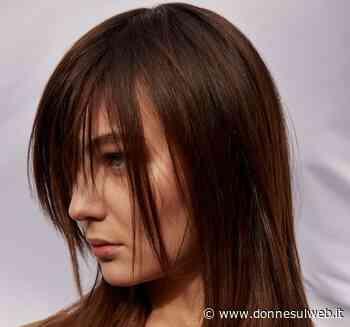 Capelli castani 2021, tagli tinte e sfumature per capelli chiari e scuri - Donne sul Web