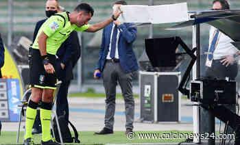 Euro2020, Rosetti e il VAR: «Intervento solo per chiari ed evidenti errori» - Calcio News 24