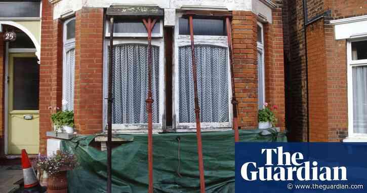 I've got that sinking feeling over finding insurance for my flat