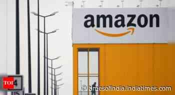 'British watchdog plans investigation into Amazon's use of data'