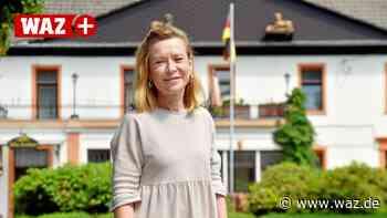Witten: Wie auf Schloss Steinhausen das Leben zurückkehrt - Westdeutsche Allgemeine Zeitung
