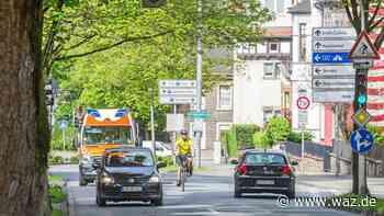 Stadt Witten startet Online-Beteiligung zum Thema Mobilität - Westdeutsche Allgemeine Zeitung