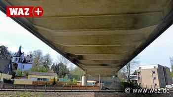Ruhrbrücke in Witten: Schlechte Chancen für neue Südvariante - Westdeutsche Allgemeine Zeitung