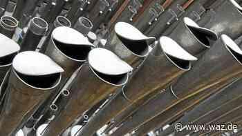 Am Orgeltag gibt auch Miso Kim in Witten ein Konzert - Westdeutsche Allgemeine Zeitung