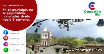 Autoridades investigan homicidio de mujer en Ciudad Bolívar - ConexionSur