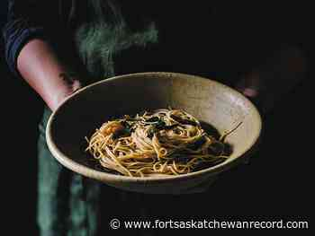 Cook this: Scallion oil noodles from My Shanghai - Fort Saskatchewan Record