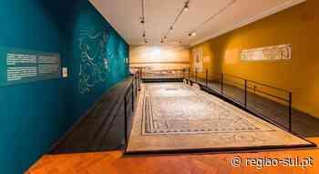 Direção regional de Cultura e museus de Faro e Portimão recebem distinções - Região Sul