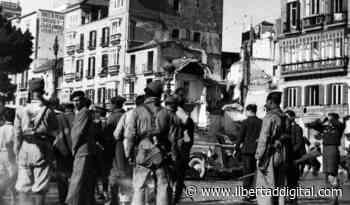 Considerando, abandono y deshonor en la pérdida de Málaga - Libertad Digital