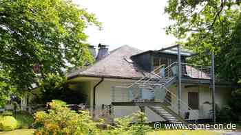 Auf Rosmart in Altena: Luxusvilla samt Park im MK - Vierter Anlauf für Verkauf scheitert - come-on.de