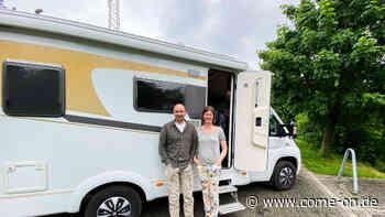 Die Camper sind zurück in Altena - eine Attraktion lockt sie alle - come-on.de