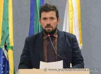 CACOAL: presidente da Câmara relata ações e reforça possibilidade de retorno das sessões à noite a partir de agosto – Extraderondonia.com.br - Extra de Rondônia