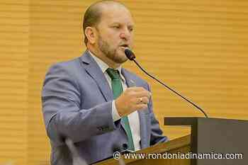 Deputado Cirone Deiró destaca ação do governo em Cacoal e pede investimentos para o Hospital Heuro - Rondônia Dinâmica