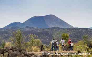 Descartan nacimiento de nuevo volcán en San Juan Parangaricutiro - El Sol de Zamora