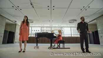 Nuevo ciclo de música en la plataforma Contar - Diario 13 San Juan