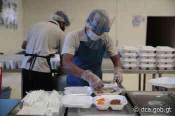 Habilitarán nuevo Comedor Social en San Juan Chamelco - dca.gob.gt