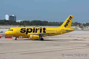 Spirit anuncia nuevo vuelo diario directo de Miami a San Juan - Diario Metro de Puerto Rico