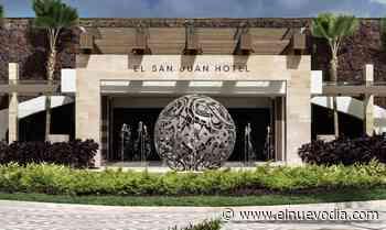 Foxwoods El San Juan Casino abre en diciembre - El Nuevo Día
