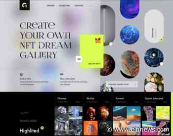 Fireart Studio Is Recognized as The #1 Web Design Agency in Warsaw by The Manifest - EIN News